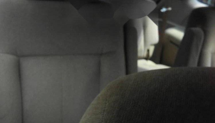 Naija Used Honda Odyssey 1999 Model for sale-3