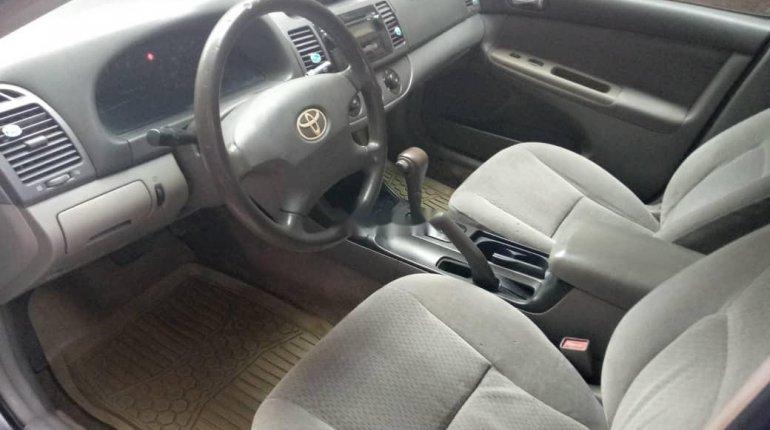 Naija Used Honda Odyssey 1999 Model for sale-2