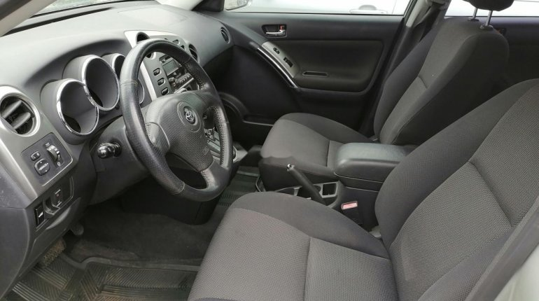 Foreign Used Toyota Matrix 2004 Model for sale-4