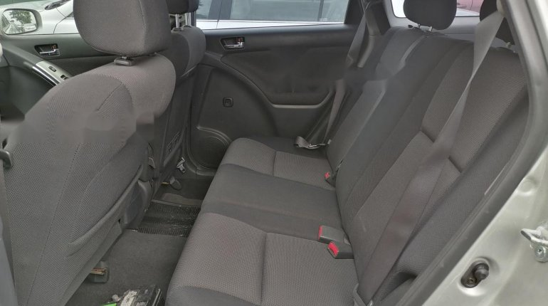 Foreign Used Toyota Matrix 2004 Model for sale-5
