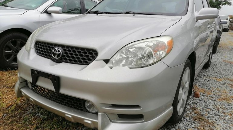 Foreign Used Toyota Matrix 2004 Model for sale-0