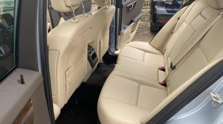 Fullest Option 2013/2014 Mercedes Benz GLK 350-11