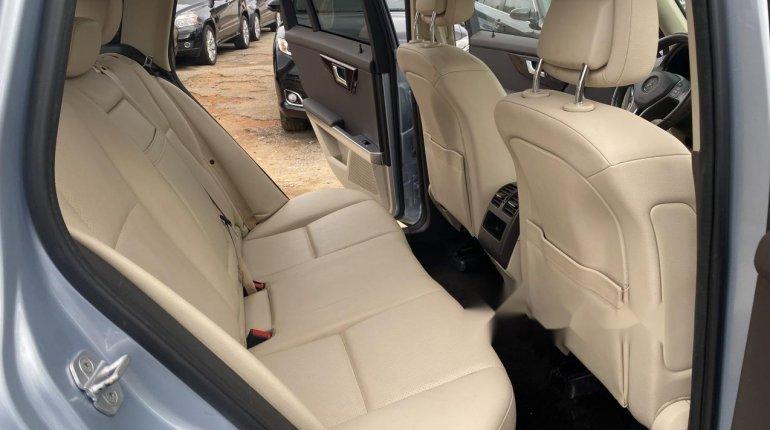 Fullest Option 2013/2014 Mercedes Benz GLK 350-6