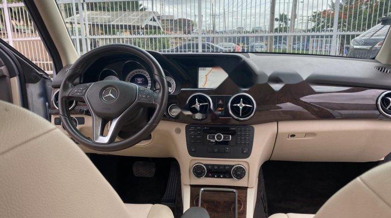Fullest Option 2013/2014 Mercedes Benz GLK 350-4