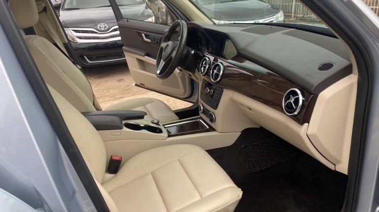 Fullest Option 2013/2014 Mercedes Benz GLK 350-5