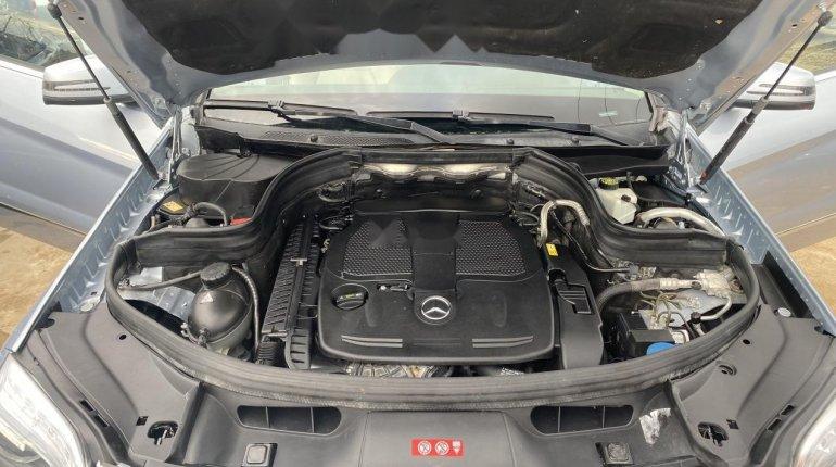 Fullest Option 2013/2014 Mercedes Benz GLK 350-7