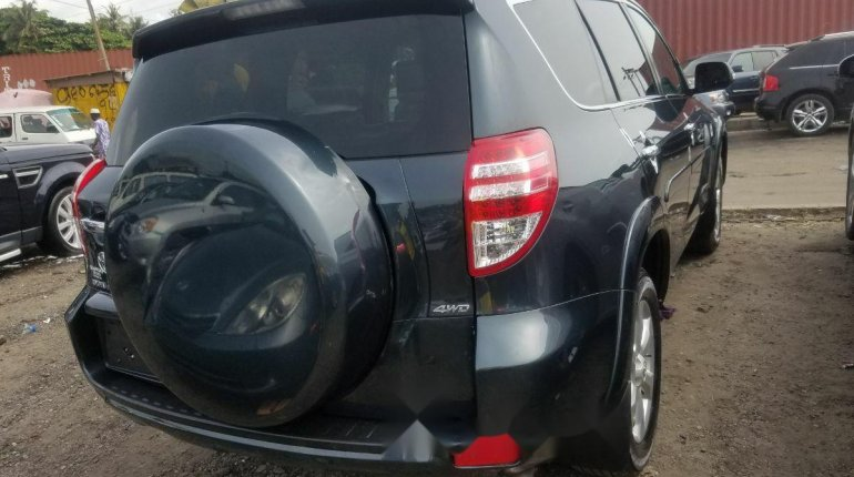 Super Clean Foreign Used 2010 Toyota RAV4 for sale-4