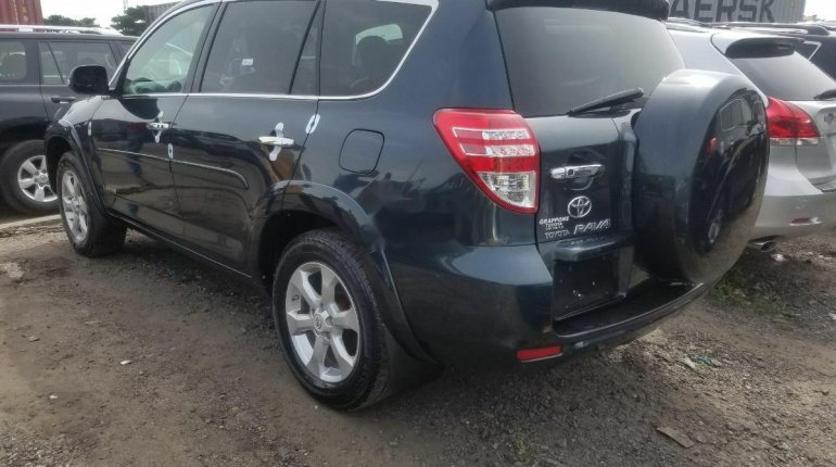 Super Clean Foreign Used 2010 Toyota RAV4 for sale-2