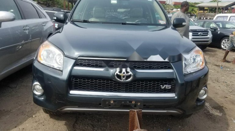 Super Clean Foreign Used 2010 Toyota RAV4 for sale-6