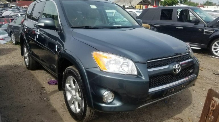 Super Clean Foreign Used 2010 Toyota RAV4 for sale-5