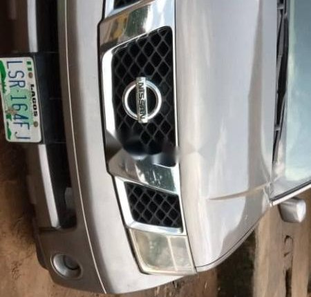Clean Naija Used Nissan Pathfinder 2005 Model for sale-6