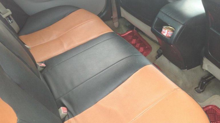 Foreign Used 2007 Toyota Camry for sale-6