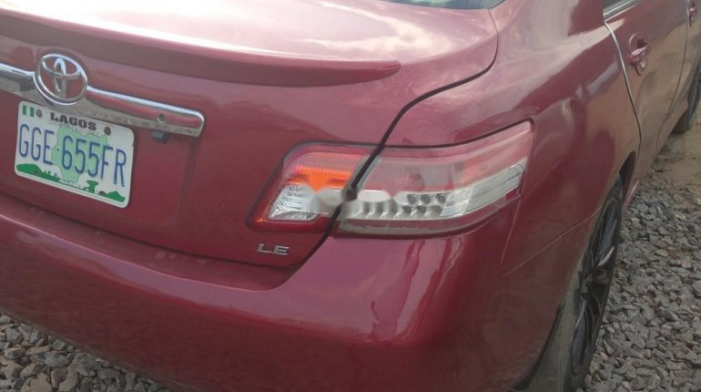 Foreign Used 2007 Toyota Camry for sale-4