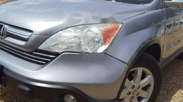 Super Clean Naija Used 2008 Honda CR-V for sale-2