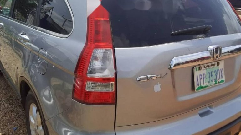 Super Clean Naija Used 2008 Honda CR-V for sale-1