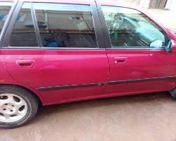 Naija Used 2004 Peugeot 406 for sale-4