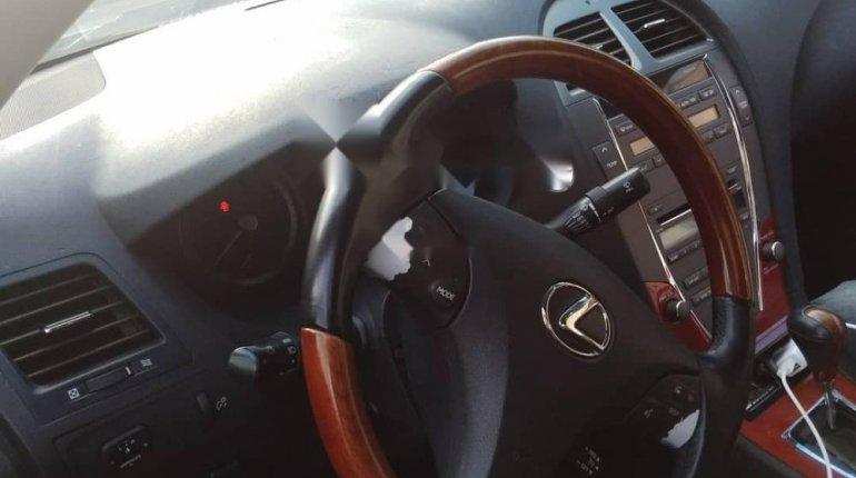 Direct Tokunbo Lexus ES 2008 Model-4