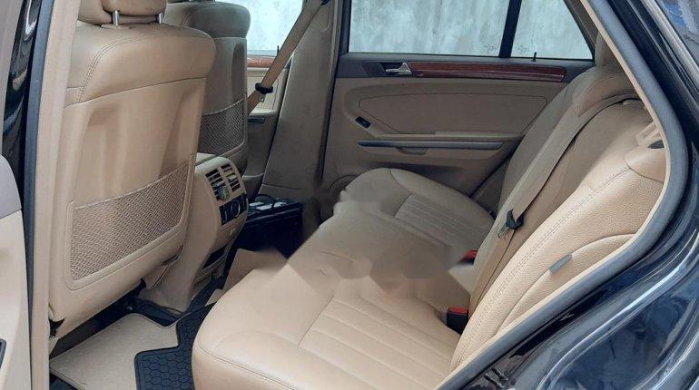 Tokunbo Mercedes-Benz ML350 2008 Model for sale-3