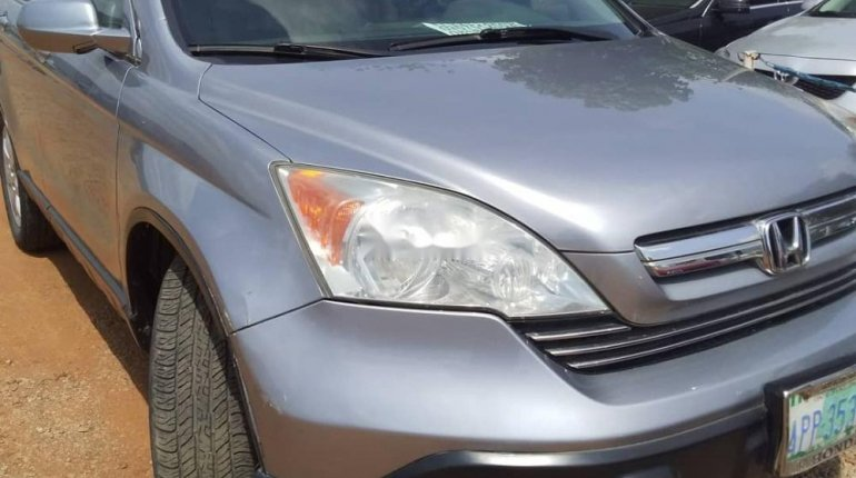 Super Clean Naija Used 2008 Honda CR-V for sale-0