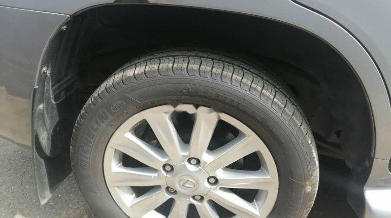 Clean Naija Used Lexus LX 2012 Model for sale-2
