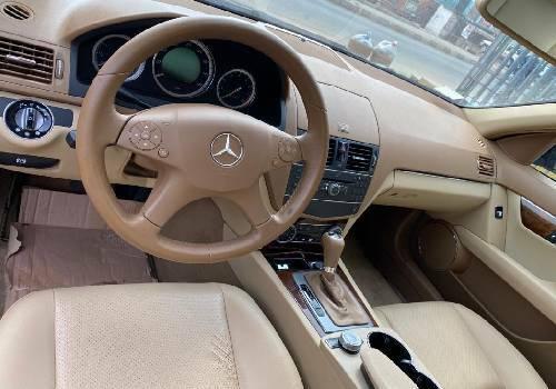 Tokunbo 2008 Mercedes-Benz C300 for sale-3