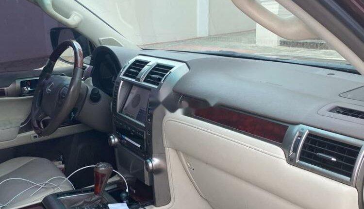 Super Clean Naija Used Lexus GX 2012-2