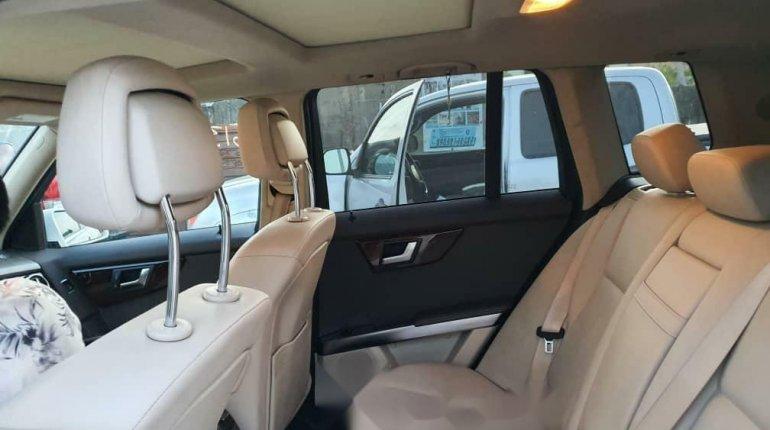 Super Clean Toks Mercedes-Benz GLK 2013 Model-5