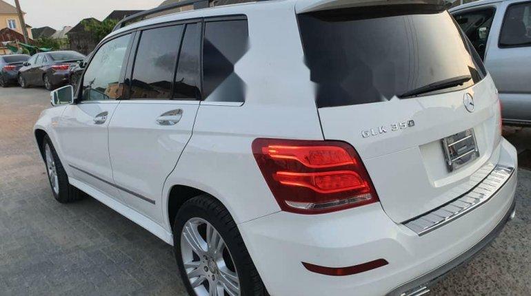 Super Clean Toks Mercedes-Benz GLK 2013 Model-1
