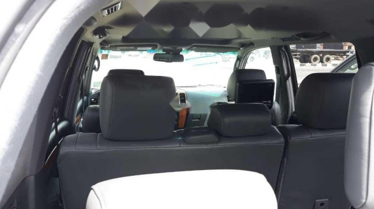 Foreign Used 2007 Lexus GX470 for sale-2