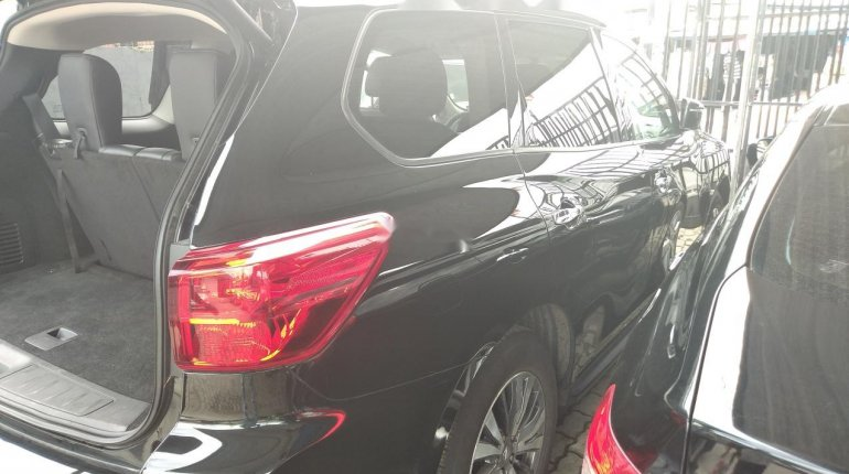Nissan Pathfinder 2019 Model for sale-3