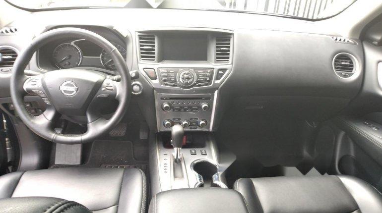 Nissan Pathfinder 2019 Model for sale-1