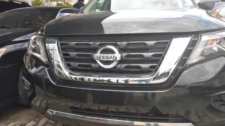 Nissan Pathfinder 2019 Model for sale-0