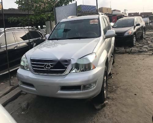 Foreign Used 2007 Lexus GX for sale-0