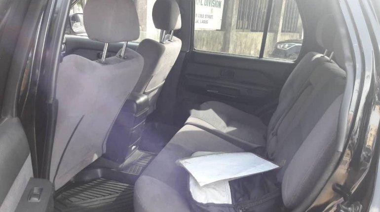 Naija Used 2001 Nissan Pathfinder for sale-2