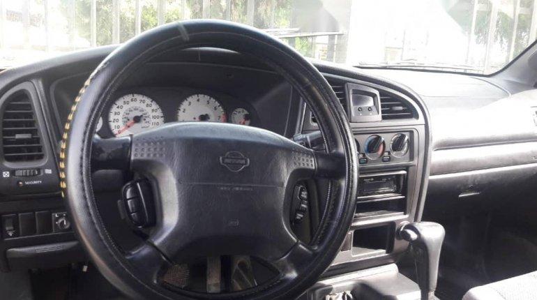 Naija Used 2001 Nissan Pathfinder for sale-3