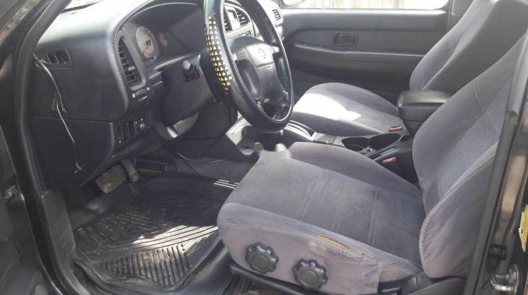 Naija Used 2001 Nissan Pathfinder for sale-6