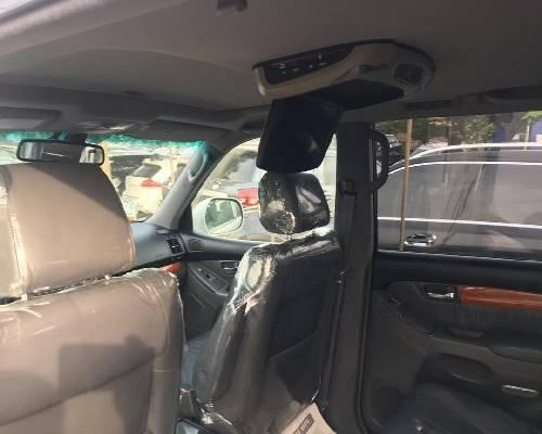 Foreign Used 2007 Lexus GX for sale-1
