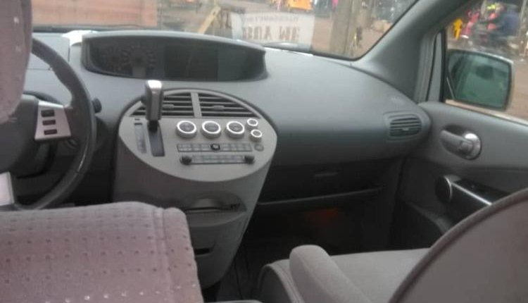 Clean Nigeria Used Nissan Quest 2006 Model for sale-4