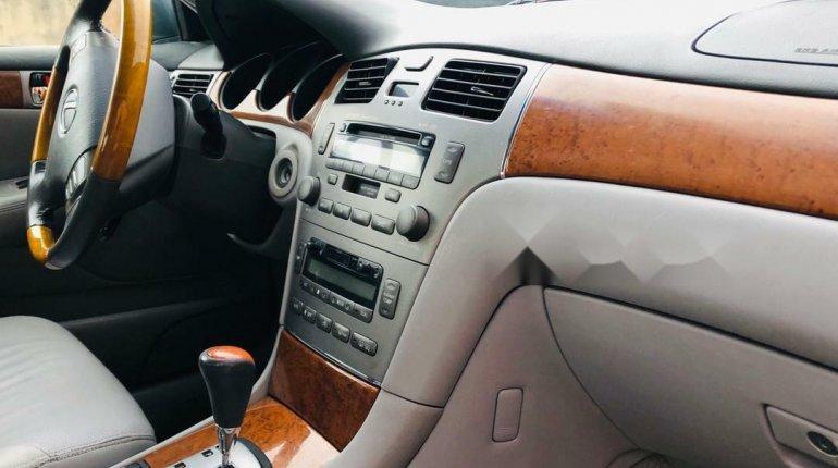 FOreign Used Lexus ES 2005 Model-4
