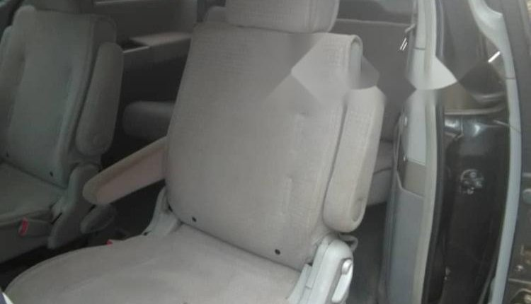 Clean Nigeria Used Nissan Quest 2006 Model for sale-7
