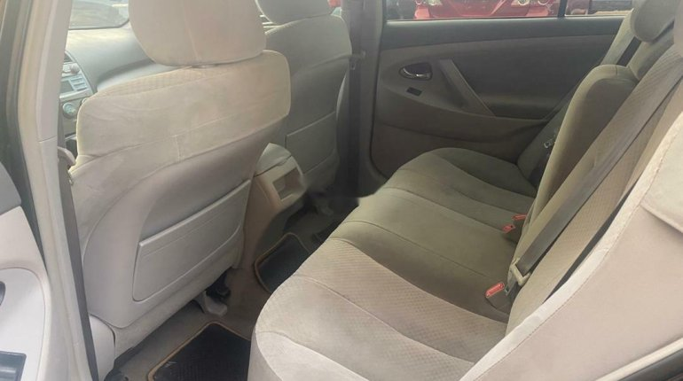 Very Clean Naija Used Toyota Camry 2008 Model for sale-5