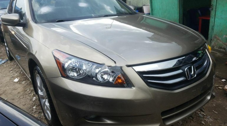 Foreign Used 2008 Honda Accord for sale-0