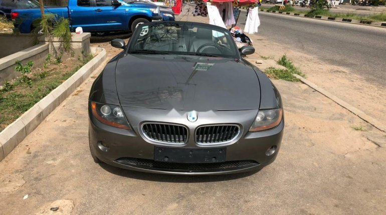 2003 BMW Z4 for sale-2