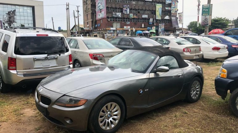 2003 BMW Z4 for sale-6