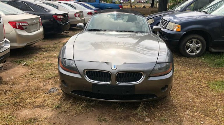 2003 BMW Z4 for sale-0