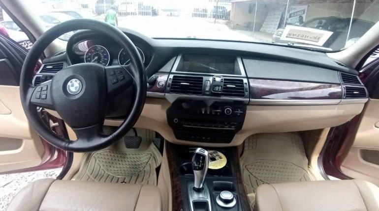 BMW X5 2008 ₦2,550,000 for sale-4