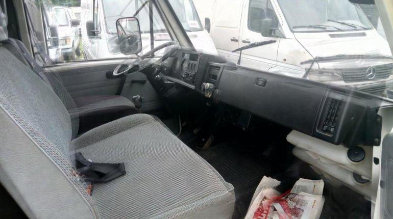 Foreign Used Volkswagen LT 2002 Model-4