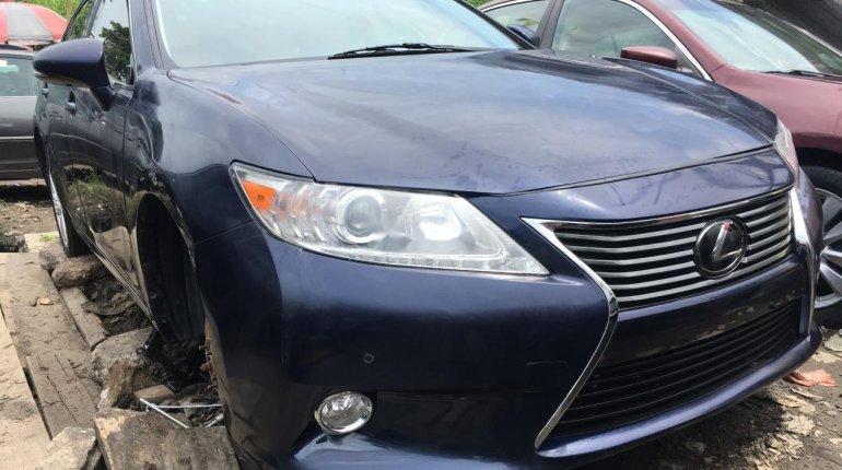 2014 Lexus ES for sale-5