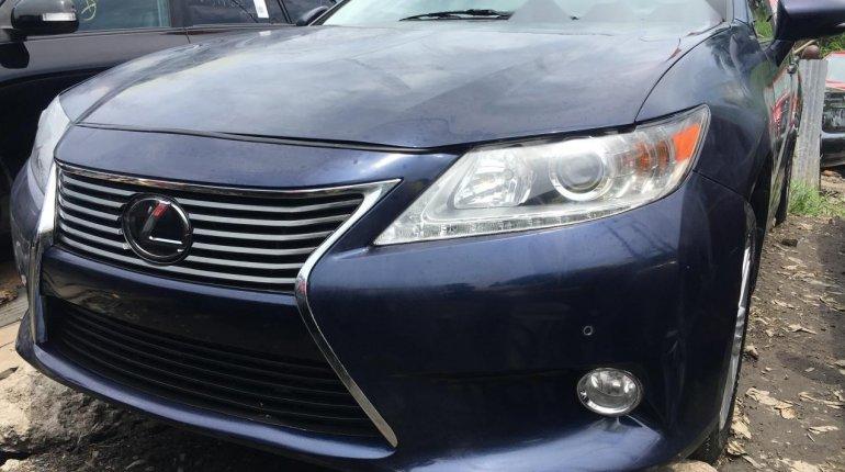 2014 Lexus ES for sale-0