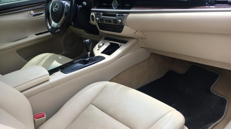 2014 Lexus ES for sale-3